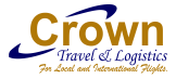 CROWN TRAVEL AND LOGISTICS COMPANY LTD